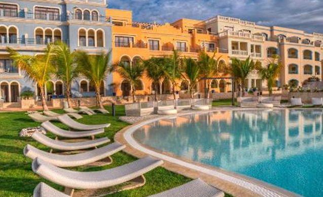 Hotel Alsol Luxury Village Punta Cana